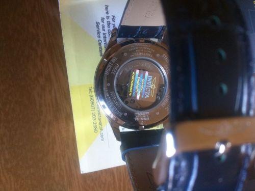 Relógio Masculino Invicta Vintage Automático  528127