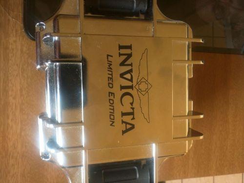 Relógio Masculino Invicta Vintage Automático  528128