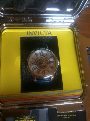 Relógio Masculino Invicta Vintage Automático  528129