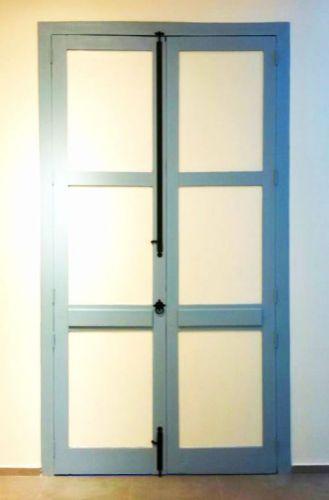 Restauração e Reforma de Portas e Janelas - Armazém Genoveva 484832