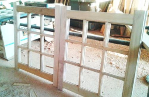 Restauração e Reforma de Portas e Janelas - Armazém Genoveva 484833