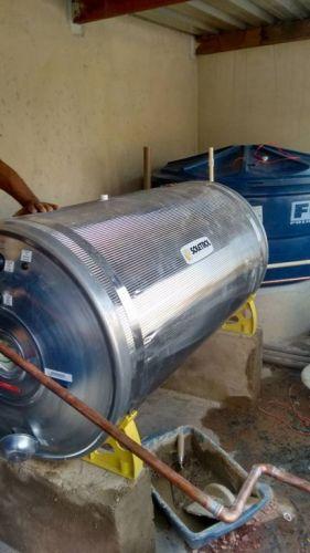 Rio de Janeiro instalação boiler à gás elétrico solar 2661-0361 484249