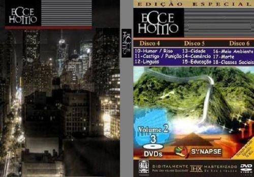 Série Ecce Homo 480675