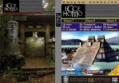 Série Ecce Homo 480676