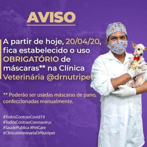 Serviço Veterinário em Ananindeua  549612