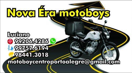 serviços de motoboys urgente porto alegre R$ 15,00 361612
