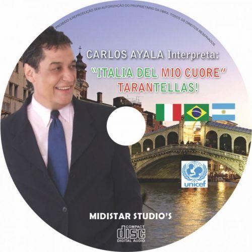 show com a melhor musica ao vivo com Carlos Ayala Show International com seu teclado ou com músicos 447020