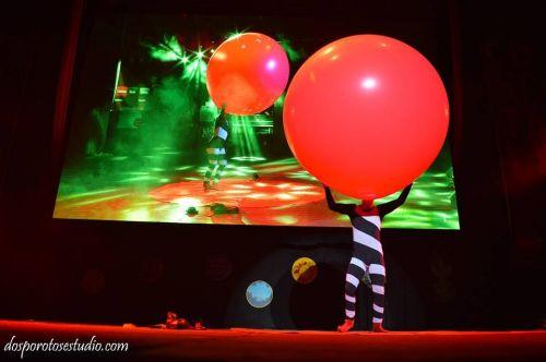 Show corporativo circo 234599