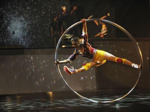 Show corporativo circo 234601