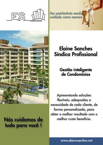 Síndico Profissional em Araçatuba 208761