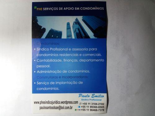 sindico profissional 438876