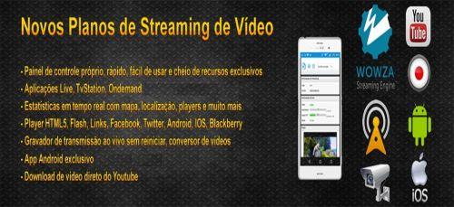Site para Igrejas com Web Tv Online e App Grátis 362293