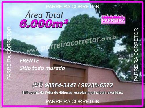 Sítio Urbano ananindeua sitio no quarenta horas sitio urbano perto de tudo 505439