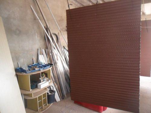 Janela Ideal cabo de aço Persiana externa de várias marcas e Soluções Técnicas  466086