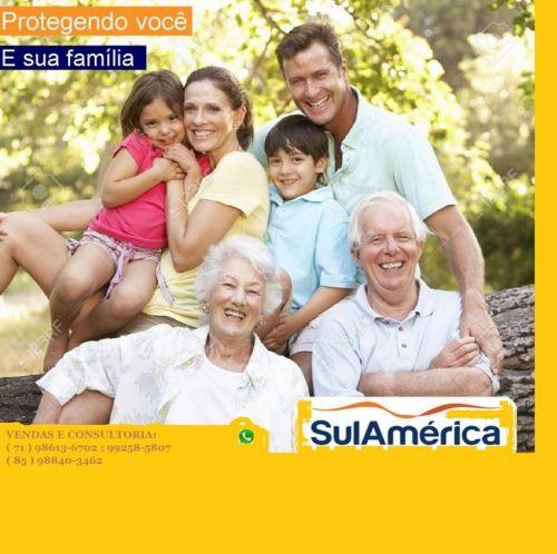 Sul América Seguros - Planos Empresariais -71  98613-6702 ; 85 98840-3462 502969