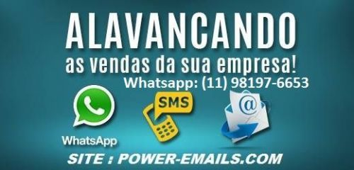 Super Mega Kit Robo Whatsapp Marketing 365977