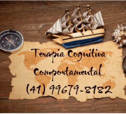 Terapia Cognitiva Comportamental  512578