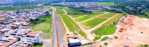 Terrenos 180 m² Condomínio Guarujá em Salto Sp 407046