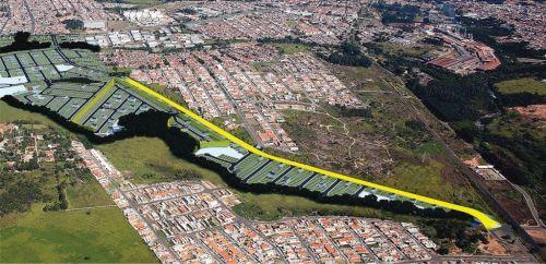 Terrenos 180 m² Condomínio Guarujá em Salto Sp 407049