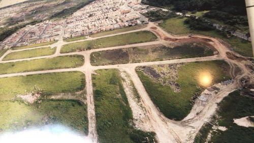 Terrenos 180 m² em Salto Sp - Excelente Topografia 428475
