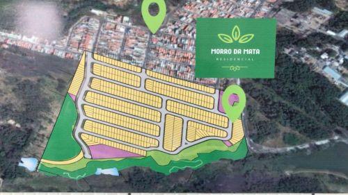 Terrenos 180 m² em Salto Sp - Excelente Topografia 428477
