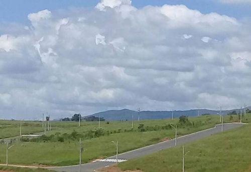 Terrenos Á Venda Em Atibaia Excelente Localização  427856