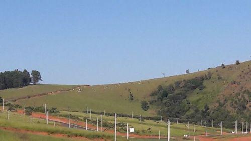 Terrenos Á Venda Em Atibaia Excelente Localização  427857