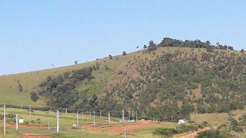 Terrenos Á Venda Em Atibaia Excelente Localização  427858