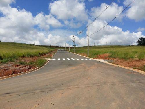 Terrenos Á Venda Em Atibaia Excelente Localização  427864