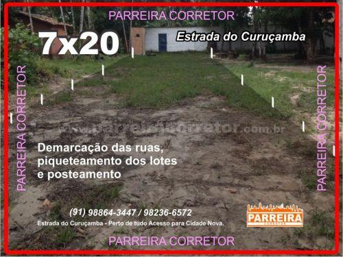Terrenos em ananindeua terreno ananindeua loteamento c piscina e area de lazer 502852