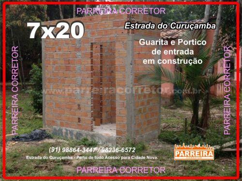 Terrenos em ananindeua terreno ananindeua loteamento c piscina e area de lazer 502853