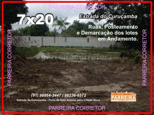 Terrenos em ananindeua terreno ananindeua loteamento c piscina e area de lazer 502855