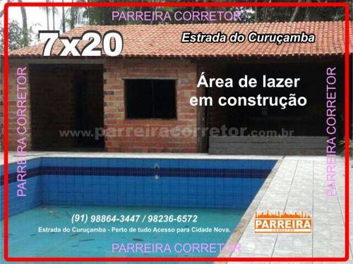 Terrenos em ananindeua terreno ananindeua loteamento c piscina e area de lazer 502856