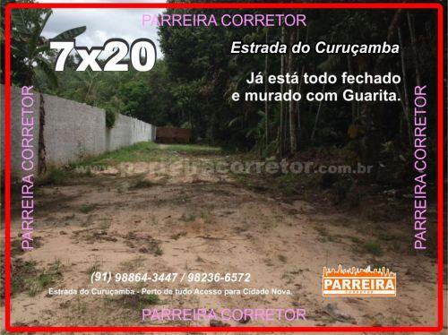 Terrenos em ananindeua terreno ananindeua loteamento c piscina e area de lazer 502857