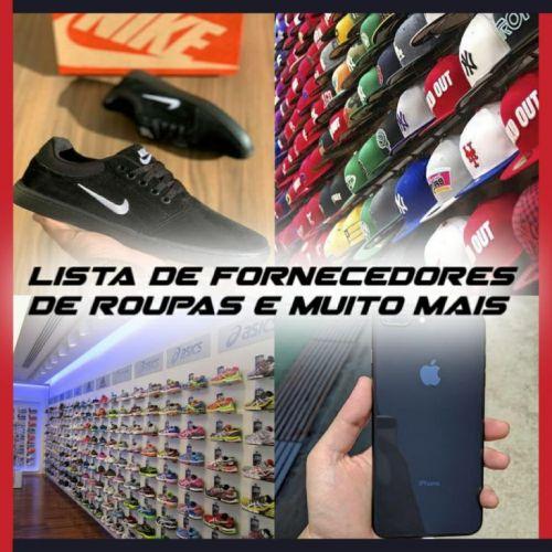 Lista De Fornecedores Só Os Melhores 559788