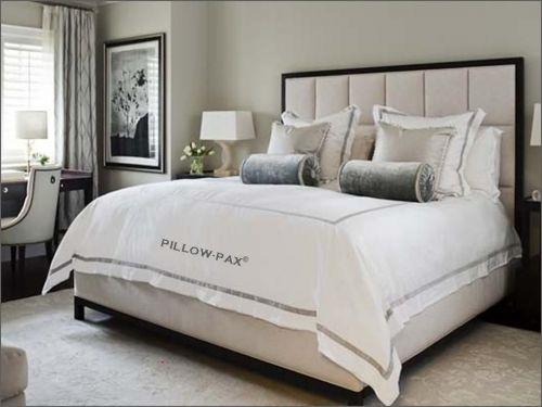 Travesseiros e Colchões Pillow-pax – anti Ronco - Apneia do Sono - Torcicolos - Câimbras e Insônia 536721