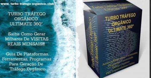 Turbo tráfego Orgânico Ultimate Visitas Massivas Para Sua Loja Virtual e Blog 395178
