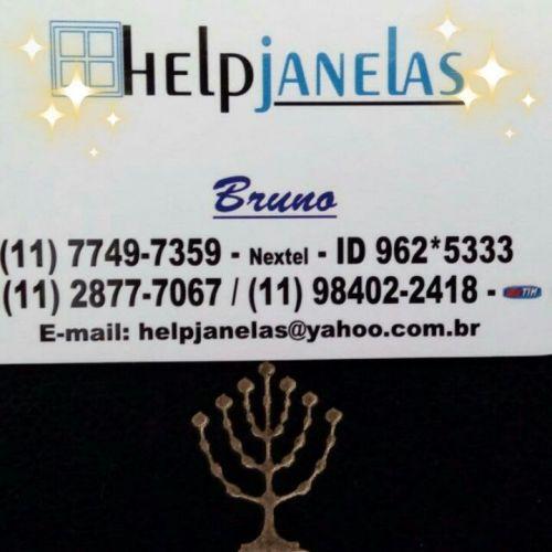 Vedação de Janelas 465785