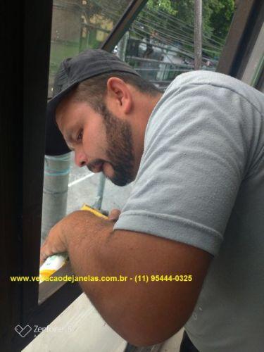 Vedação de Janelas - Vedar Janelas 532999