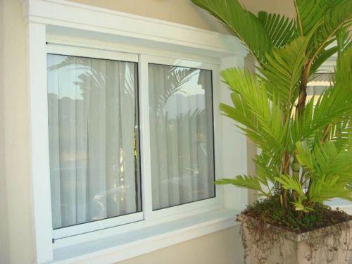 Vedação de portas e janelas de alumínio 370137