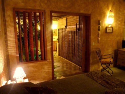 Vende  uma maravilhosa casa de artista em Arraial d'ajud na Bahia 444026