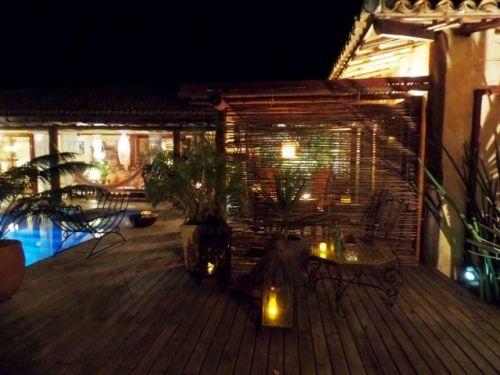 Vende  uma maravilhosa casa de artista em Arraial d'ajud na Bahia 444030