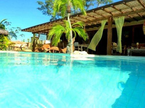 Vende  uma maravilhosa casa de artista em Arraial d'ajud na Bahia 444032