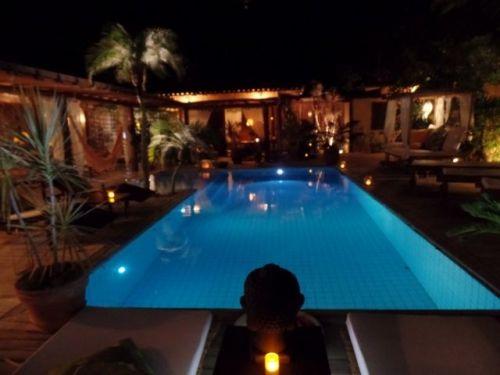 Vende  uma maravilhosa casa de artista para gentes exigentes em Arraial d'ajud na Bahia 430724