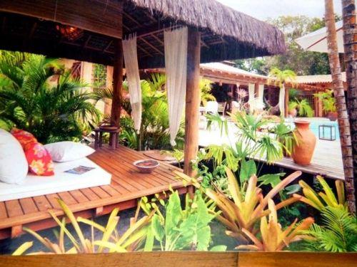 Vende  uma maravilhosa casa de artista para gentes exigentes em Arraial d'ajud na Bahia 430729