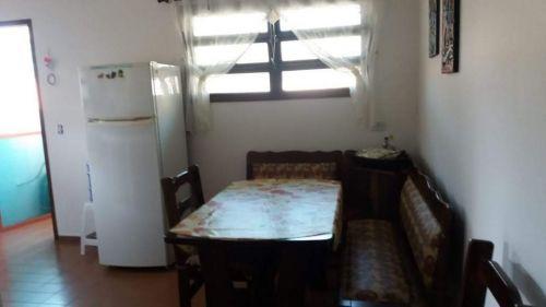 Vendo apto. em Ubatuba - Itagua 495845