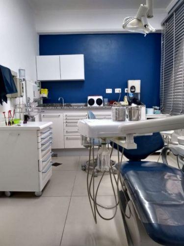 Vendo consultorio odontologico 500107