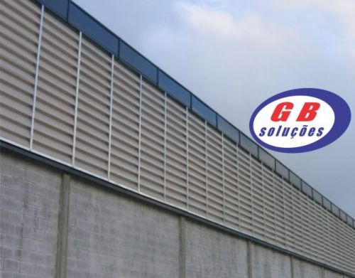 Venezianas industriais Gb Soluções  314253
