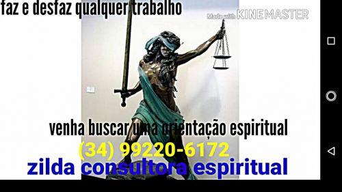 Zilda Consultora espiritual 375427